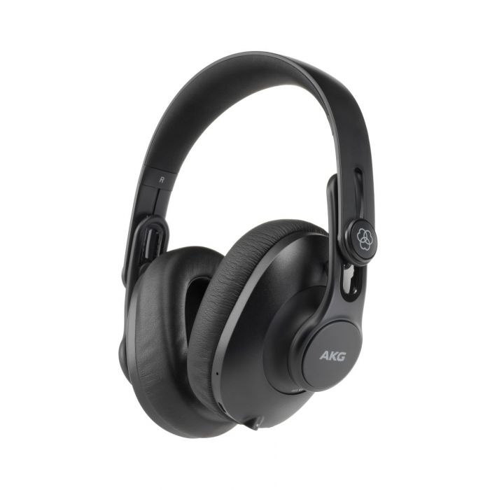 AKG K361-BT Bluetooth headphones Angled Front