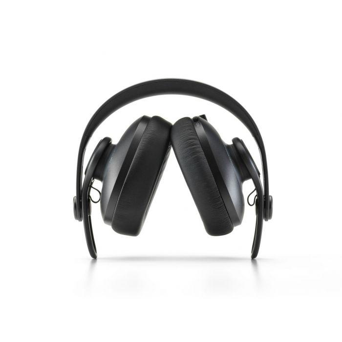 AKG K361-BT Bluetooth headphones Standing