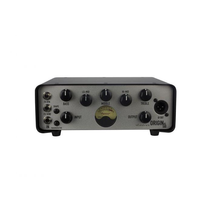 Ashdown Original HD-1-500 Bass Head