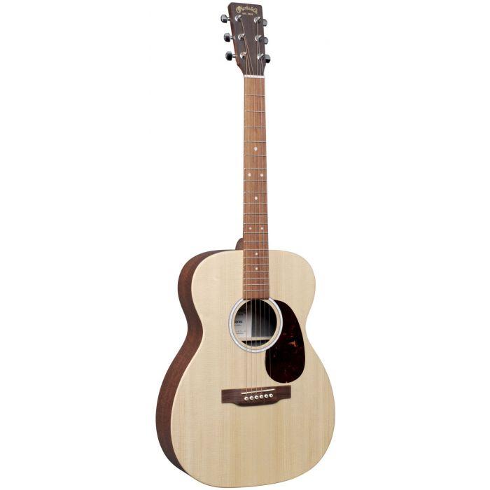 Martin 00-X2E Electro-Acoustic Guitar