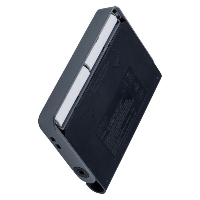 Korg VPT-1 Battery Compartment