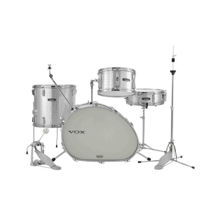 Vox Telstar 2020 Drum Kit