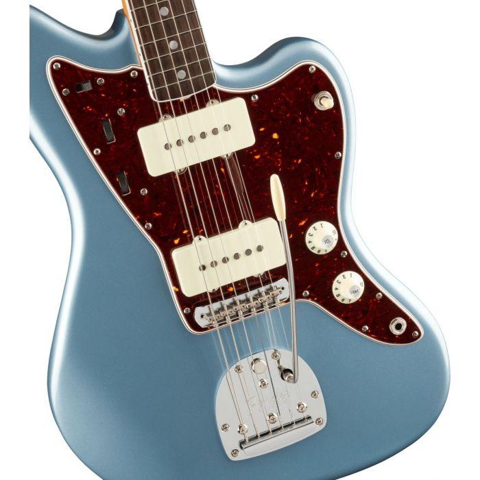 American Original 60s Jazzmaster Front Body