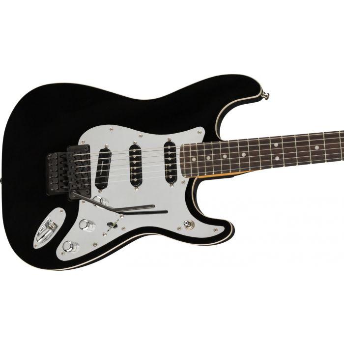 Tom Morello Stratocaster Body Right