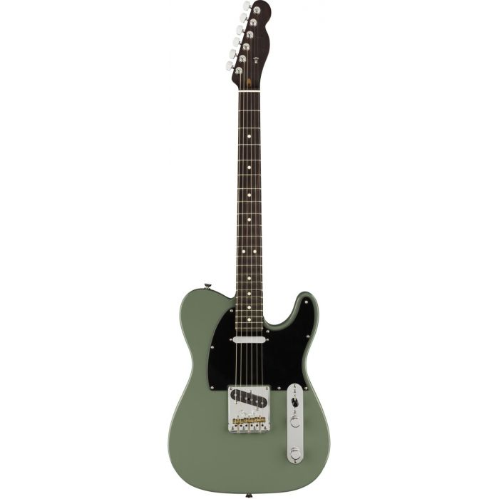 Limited Edition American Professional Telecaster Front