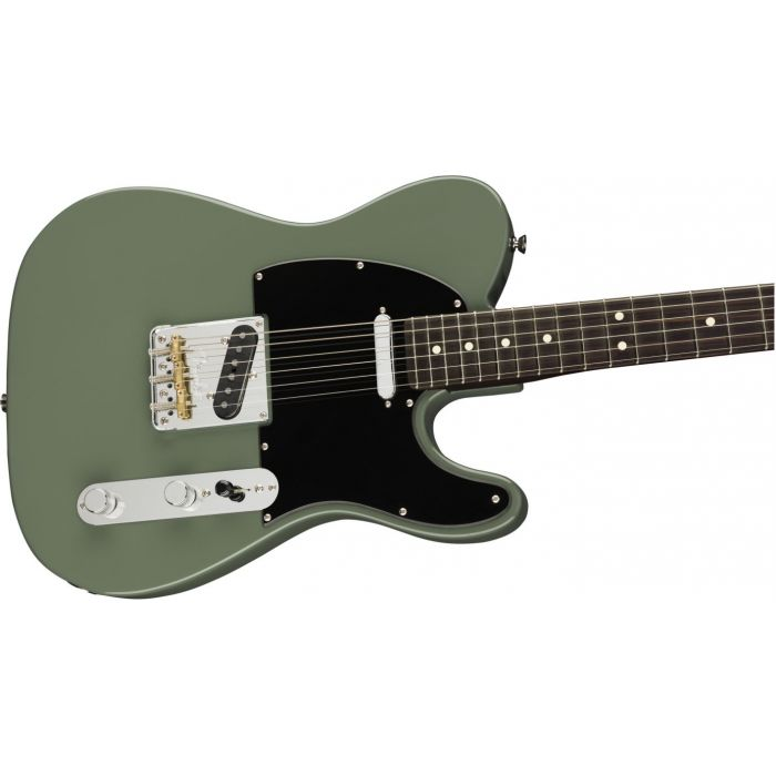 Limited Edition American Professional Telecaster Body Right