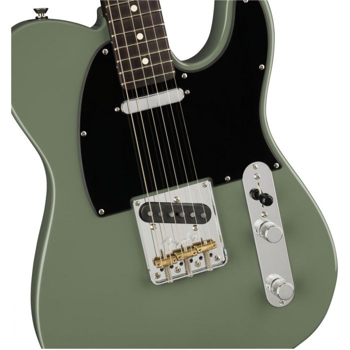 Limited Edition American Professional Telecaster Front Body