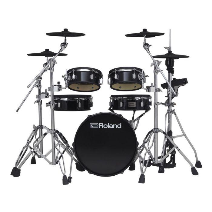 Roland V-Drums Acoustic Design VAD306 Hybrid Electronic Drum Kit