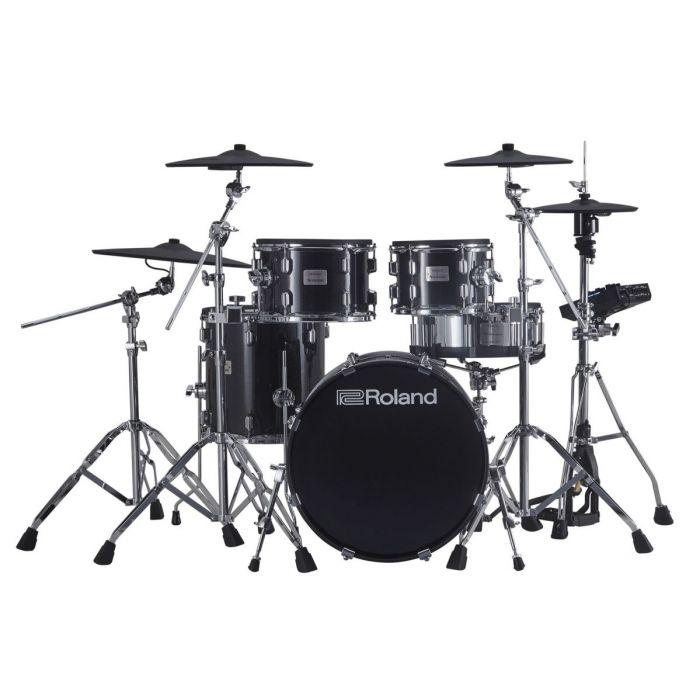 Roland V-Drums Acoustic Design VAD506 Hybrid Electronic Drum Kit