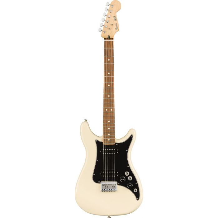 Fender Player Lead III Electric Guitar Olympic White