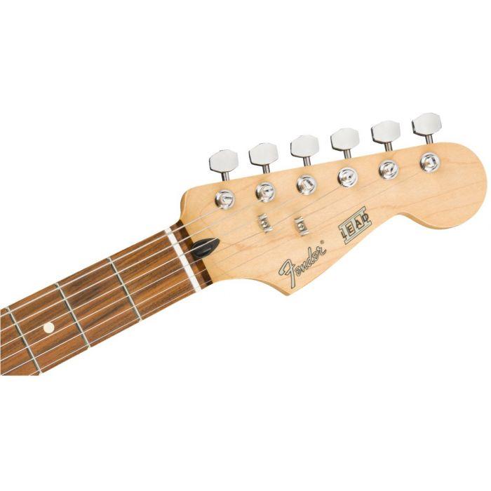 Fender Player Lead III Head Stock