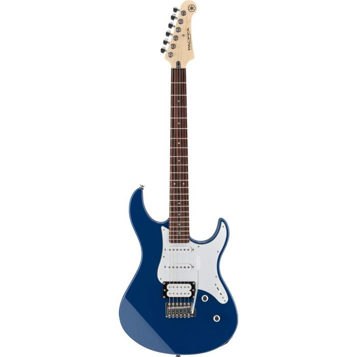 Yamaha Pacifica 112V Electric Guitar, United Blue