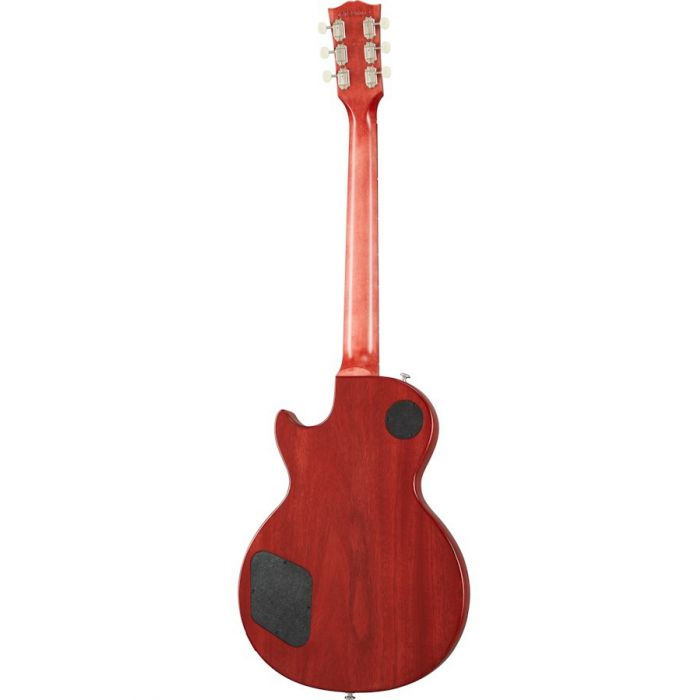 Gibson Les Paul Special Tribute Humbucker Vintage Cherry Satin back