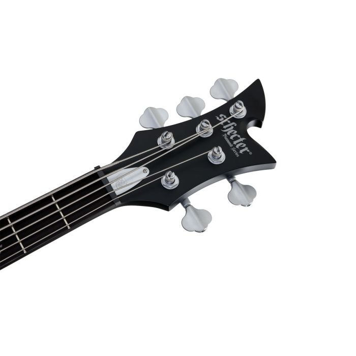 JOHNNY CHRIST 5 HEADSTOCK HIGH