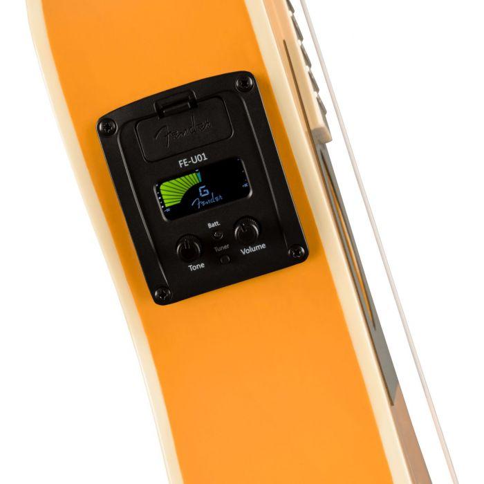 FE-U01 Electronics