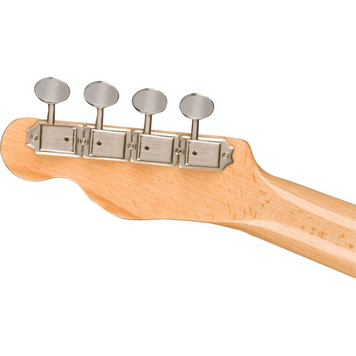 Fender Fullerton Tele Uke Tuners