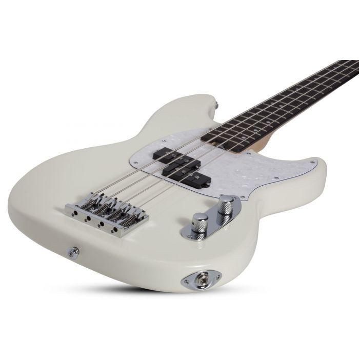 Schecter Banshee Bass Body
