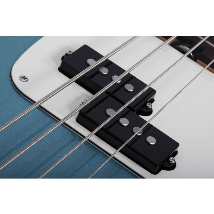 Split-Coil Schecter Diamond QPA Pickup