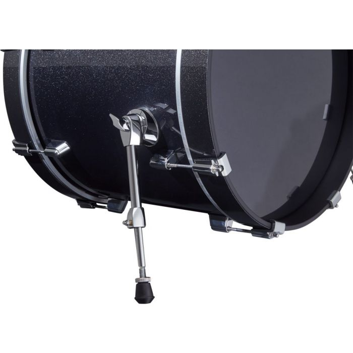 Roland KD-200-MS Kick Drum Pad Leg Detail