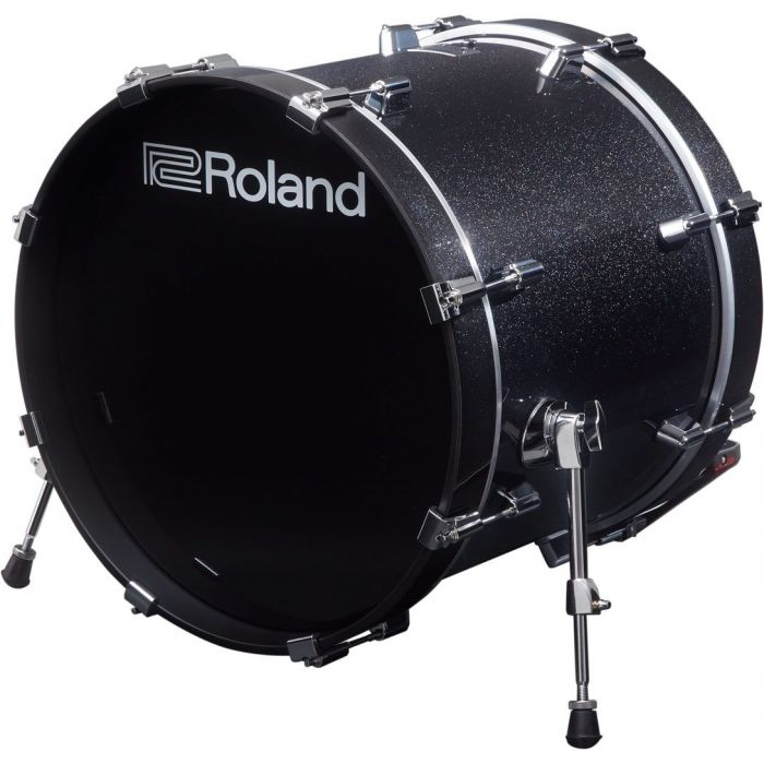 Roland KD-200-MS Kick Drum Pad Front