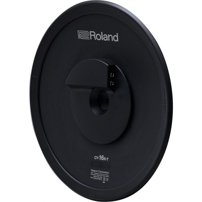 Roland CY-16R-T V-Cymbal Ride Bottom
