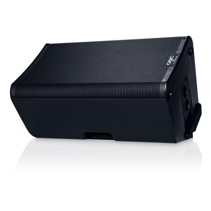 QSC K10.2 Speaker Floor Monitor View