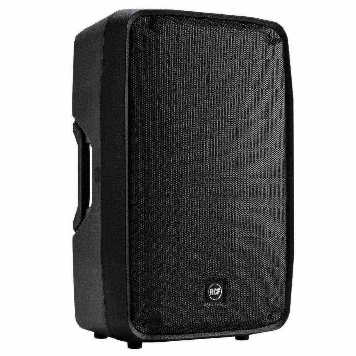 RCF HDM 45-A Active Speaker Right Side
