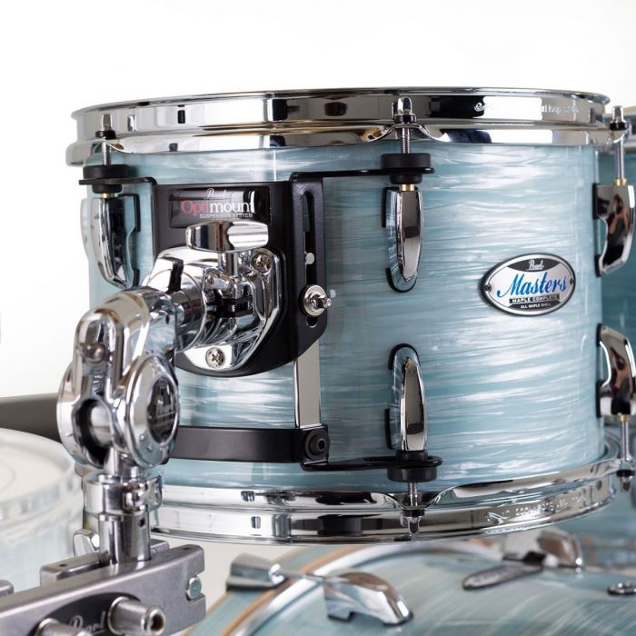 Pearl Masters Maple Complete Toms