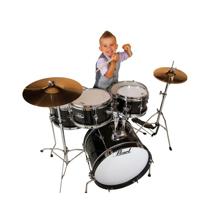 Perfect Drum Kit for Kids