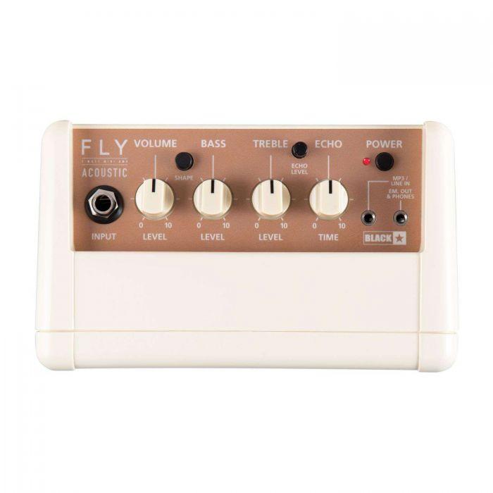 Blackstar Fly Acoustic Controls