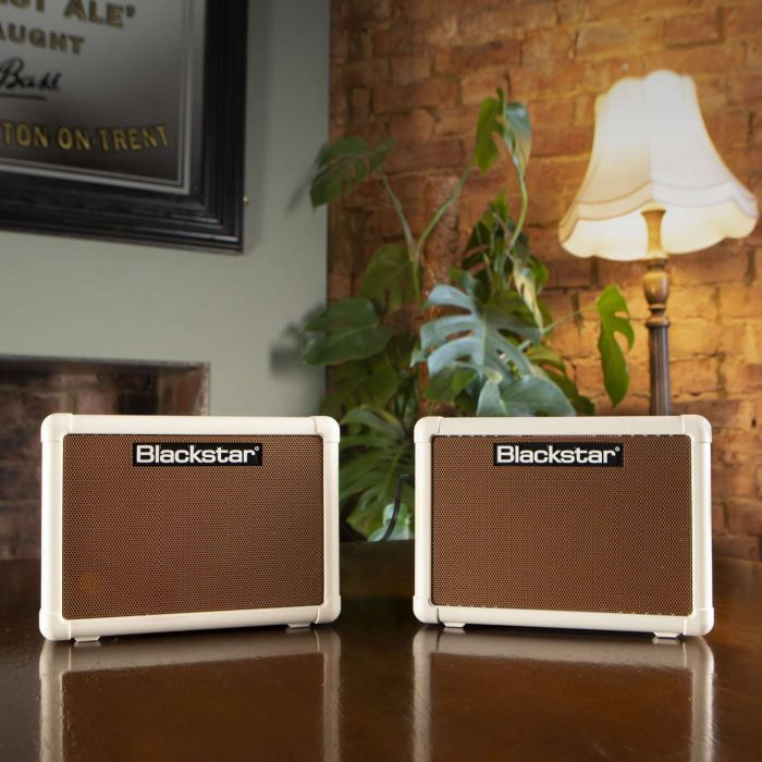 Blackstar Fly-Pack Acoustic Amp and Cab