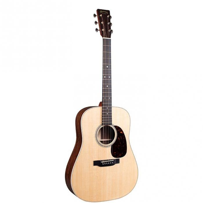 Martin D16E Rosewood Electro Acoustic Front View