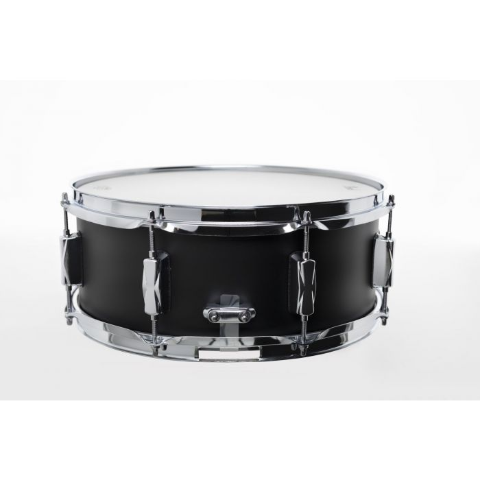 Side View of Pearl Decade Maple Snare Drum