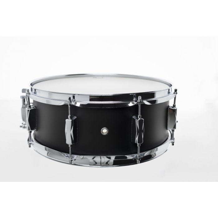 Another Side View of Pearl Decade Maple Snare Drum