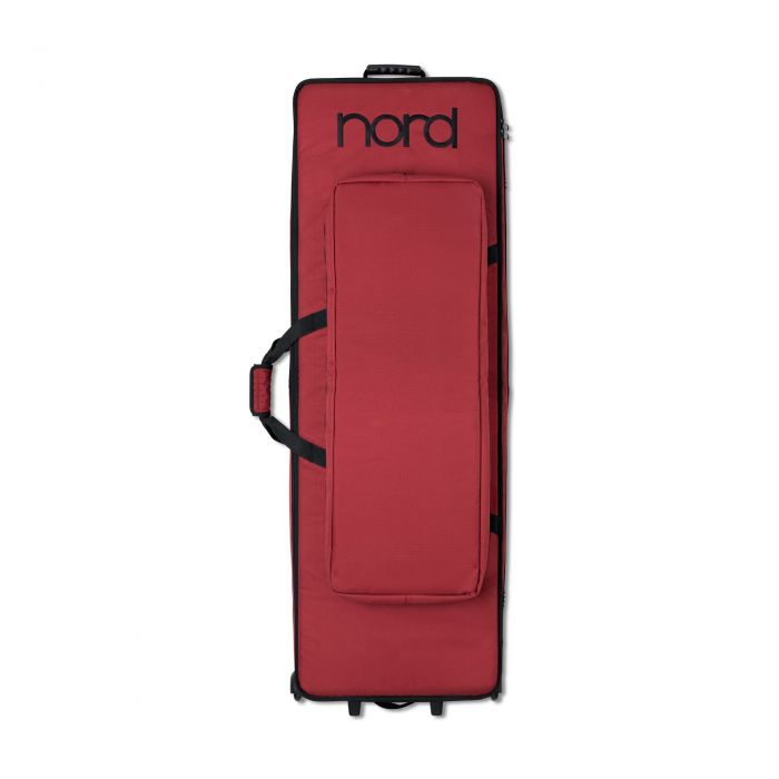 Front View of Nord Grand Soft Case