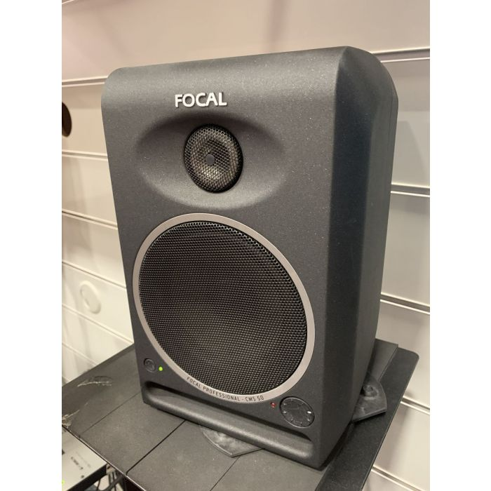 B Stock Focal CMS50 Active Monitors Single