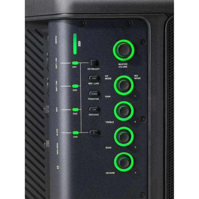 JBL Professional EON One Compact Mixer Controls
