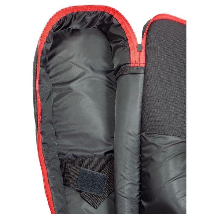 Bag Interior with zip