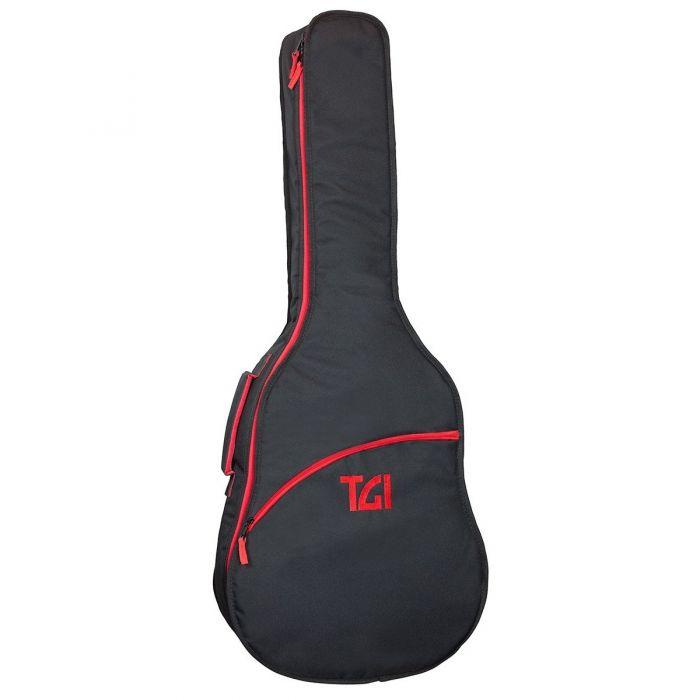 TGI 4315 Dreadnought Acoustic Guitar Gig Bag