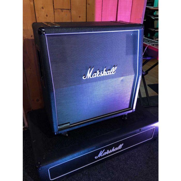 B-Stock Marshall 1960AV 4x12 Guitar Speaker Cabinet