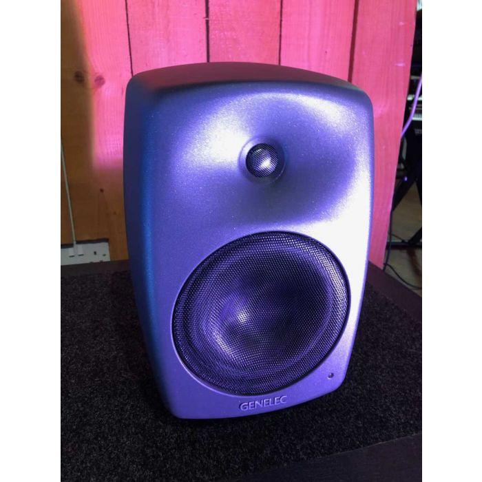 B-Stock Genelec 8040B Studio Monitor