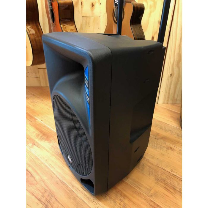 Side View of B-Stock Alto Transport 12 Portable PA System
