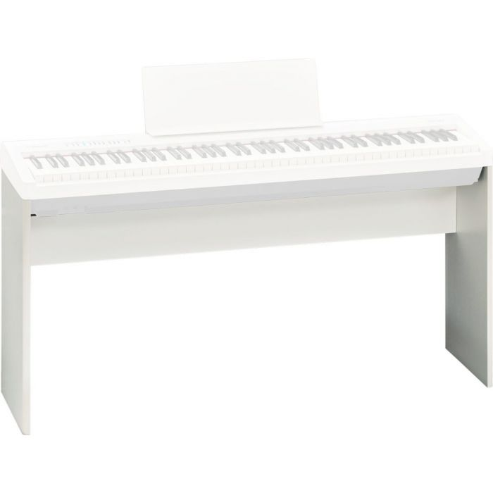 Roland KSC-70-WH Piano Stand for FP30 White