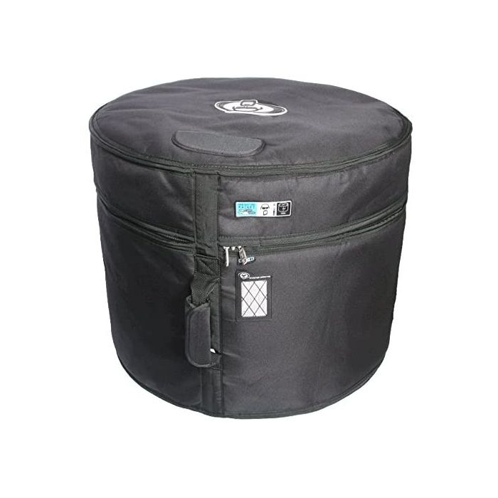 Protection Racket Bass Drum Case Standing