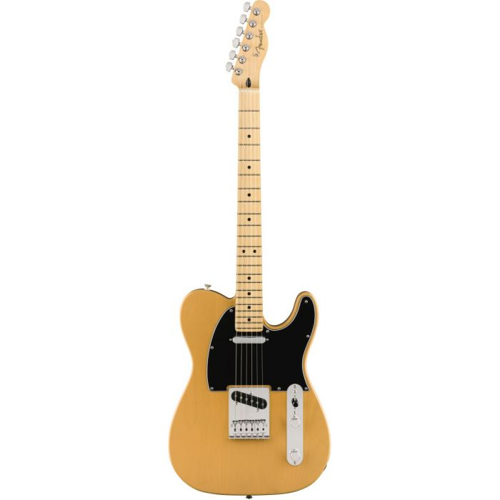 Fender Limited Edition Player Telecaster