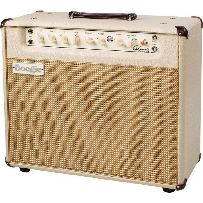Mesa Boogie California Tweed Combo Angled Right View