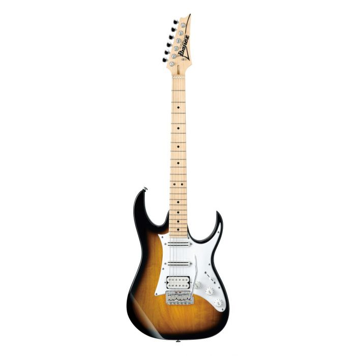 Ibanez AT10P Electric Guitar Sunburst