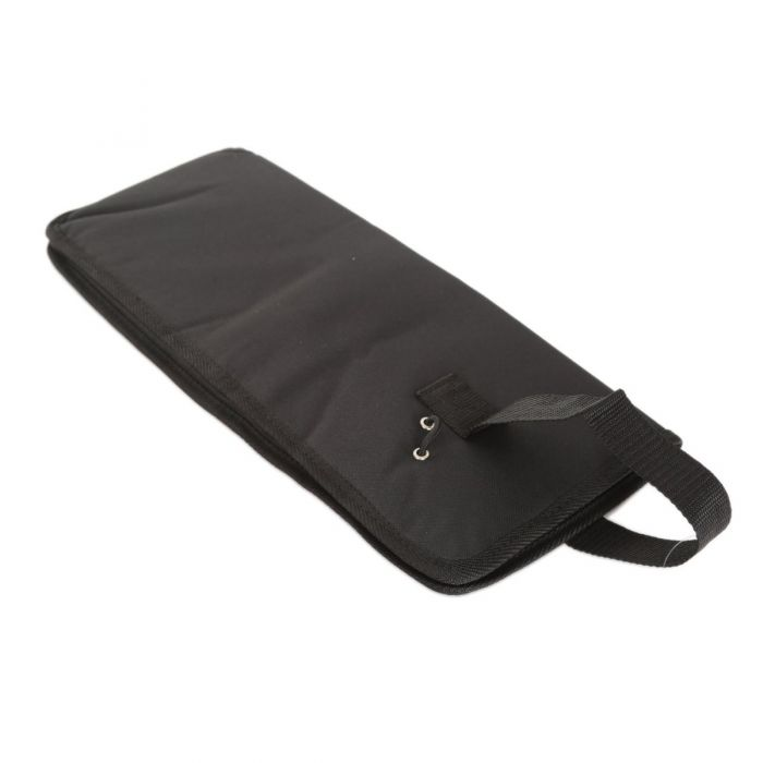 Angled View of TourTech Drumstick Bag