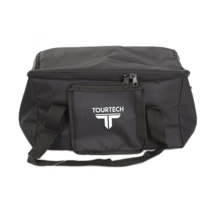 TourTech Double Pedal and Bongo Bag