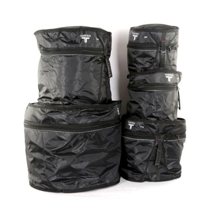TourTech TT-TTBS-1 Drum Bag Set